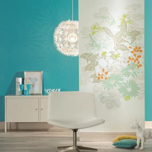 wallpapering Coromandel